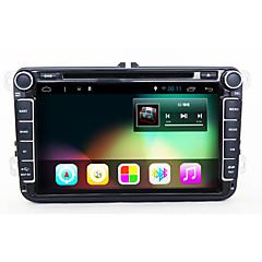 bonroad android6.0 inch DVD player auto pentru vw / volkswagen / polo / passat / golf / skoda / scaun cu radio WiFi 3G gazdă gps rds 1080p