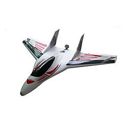 KIT Skyartec Mini Quadcóptero RC 4ch EPO Red Equipo Desarmado