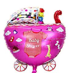 Ballonnen Bol 2 tot 4 jaar 5 tot 7 jaar 8 tot 13 jaar