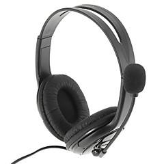Sluchátka na uši Pro Sony PS3 Novinka