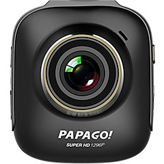 "PAPAGO S36 Ambarella A7L50 1296P Bil DVR 2"" Screen Dash Cam"