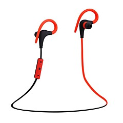 OVLENG GS002 イヤバッド(イン・イヤ式)Forメディアプレーヤー/タブレット 携帯電話 コンピュータWithマイク付き DJ ボリュームコントロール FMラジオ ゲーム スポーツ ノイズキャンセ Hi-Fi 監視 Bluetooth