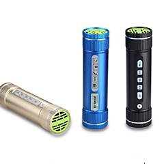 Subwoofer 2.0 Draadloos Draagbaar Bluetooth Voor buiten Voor Binnen Docking-luidsprekers
