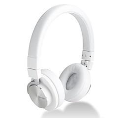 中性生成物 GS-781 ヘッドホン(ヘッドバンド型)Forメディアプレーヤー/タブレット / 携帯電話 / コンピュータWithマイク付き / DJ / ボリュームコントロール / ゲーム / スポーツ / ノイズキャンセ / Hi-Fi / 監視