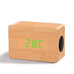 Wireless bluetooth speaker Portable Outdoor LED light Mini Super Bass