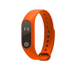 cardmisha m2 smarte armbånd pulsmåler ip 67 vandtæt fitness tracker til android ios fitness armbånd