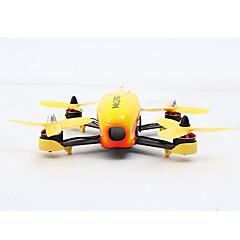 Drón RC MRQ190-K 6CH Vezérlő - RC quadcopter RC Quadcopter Rotorlapát Propeller Védőkeret Sárga