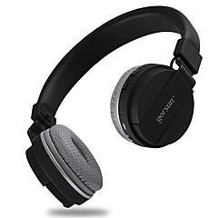 中性生成物 GS-E1 ヘッドホン(ヘッドバンド型)Forメディアプレーヤー/タブレット / 携帯電話 / コンピュータWithマイク付き / DJ / ボリュームコントロール / FMラジオ / ゲーム / スポーツ / ノイズキャンセ / Hi-Fi / 監視 /
