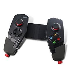 Controladores / Cabos e Adaptadores-IpegaInovador / Recarregável / Bluetooth- deABS-Bluetooth- paraPC
