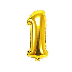 Ballonger Sylinder-formet Aluminium 5 til 7 år