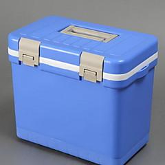 Caixa de Derrube Caixa de Derrube Prova de Água 1 Bandeja*#*28 PE Couro Ecológico