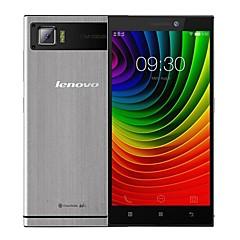 """LENOVO  Z2 5.5 """" Android 4.4 Celular 4G ( Chip Duplo Quad núcleo 13 MP 2GB + 32 GB Cinzento )"""