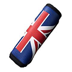 brit Union Jack pull kézifék hüvely kesztyű finom kellékek autóipari belső