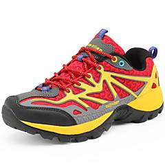 נעלי ספורט נעלי טיולי הרים נעלי הרים לנשים נגד החלקה Anti-Shake ריפוד אוורור חסין בפני שחיקה ייבוש מהיר עמיד למים נושם ניתן ללבישה טבע