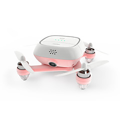Drone Keyshare KIMON 6CH 6 Axis 2.4G With HD Camera RC QuadcopterLED Lighting One Key To Auto-Return Failsafe Access Real-Time Footage