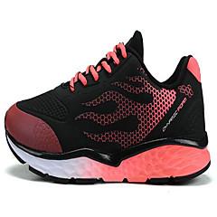X-tep® Sneakers Dame Anti-glide Anti-Shake Åndbar Påførelig PVC Læder Gummi Løbe Fornøjelse Sport