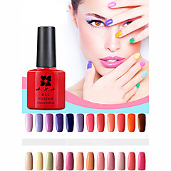 1 stk ana 192 farger gelpolish nail art suge off uv spiker gel polish 10ml 1-24