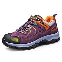 ספורטיבי נעלי טיולי הרים נעלי הרים נעלי ספורט לנשים נגד החלקה Anti-Shake ריפוד אוורור פגיעה חסין בפני שחיקה ייבוש מהיר נושם ניתן ללבישה