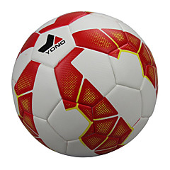 Soccers(Branco Vermelho,Couro Ecológico)