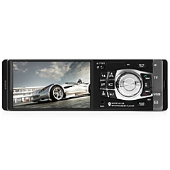 4012b 4.1 inch MP5 car audio video player ecran TFT 1080p 440 x 240