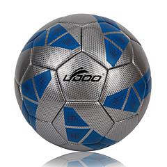 Football(Gris Bleu,Polyuréthane)Haute élasticité Durable