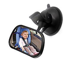 ziqiao auto achterbank spiegel interieur babyfoon veiligheid achteruitkijkspiegel