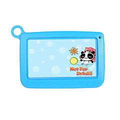 Jumper RK3126 7 hüvelyk Gyermekek Tablet (Android 4.4 1024*600 Négymagos 512 MB RAM 8 GB ROM)