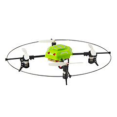Helic Max 1328  4CH 6 Axis 2.4G - RC Quadcopter  360Rolling Upside Down Flight Hover RC Quadcopter