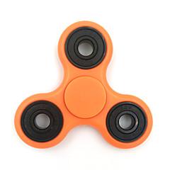 Toupies Fidget Spinner à main Jouets Tri-Spinner Métal ABS EDCSoulage ADD, TDAH, Anxiété, Autisme Pour le temps de tuer Focus Toy