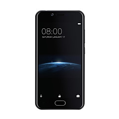 DOOGEE Shoot 2 5.0  Android 7.0 3G Smartphone (Dual SIM Quad Core 5 MP Dual Rear Camera 1GB  8 GB Black Gold Silver)