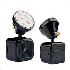 Dual Lens Wifi DVR Recorder HD Car Dash Cam 1080P Car Camera Auto Black Box G-sensor Video Registrator