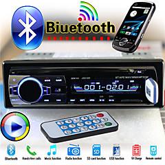 12v bil radio mp3 lydafspiller bluetooth aux usb sd mmc stereo FM Auto elektronik i tankestreg autoradio 1 larmen for lastbil taxa
