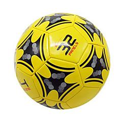 Football(Jaune,PVC)Haute élasticité Durable