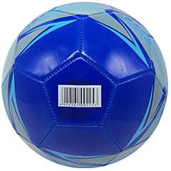 Football(Bleu,PVC)Haute élasticité Durable