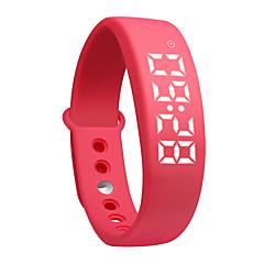 DMDG W5P Pulseira Inteligente Relógio InteligenteImpermeável Suspensão Longa Calorias Queimadas Pedômetros Tora de Exercicio