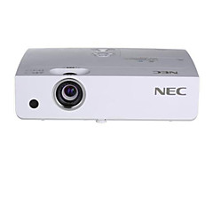 NEC NP-CD2115X Office Projector (3LCD Chip 3300 Lumens XGA Resolution Dual HDMI)