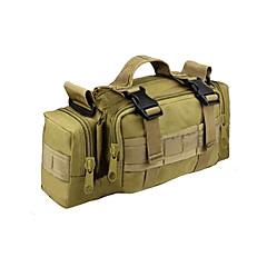 """Pesqueiro Bag Caixa de Derrube Prova de Água3 1/2"""" (9 cm)*15 Náilon"""