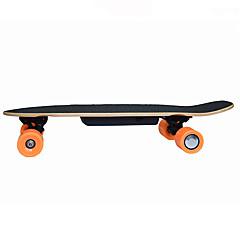 Standardi Skateboards AmmattilaistenMusta
