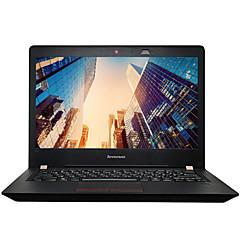 Lenovo laptop k41-70 14 inch Intel i5-5300U Dual Core 4GB RAM 1TB hard disk Windows7 AMD R7 2GB