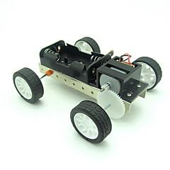 צעצועים לבנים צעצועי דיסקברי צעצועיערכת עשה זאת בעצמך צעצוע חינוכי צעצועי מדע וגילויים גלילי