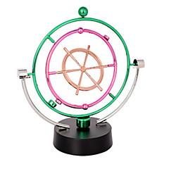 כדורים עריסתו של ניוטון צעצועים מעגלי מאמרים ריהוט 1 חתיכות