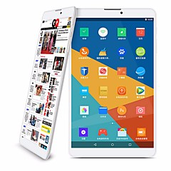 P80 10,1 tommer Android Tablet (Android 5.1 1280*800 Quad Core 1GB RAM 16GB ROM)