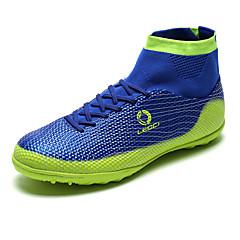 Sneaker Stollenschuhe Fußballschuhe Kinder Unisex Rutschfest Anti-Shake Polsterung Wirkung Atmungsaktiv Wasserdicht Extraleicht(UL)