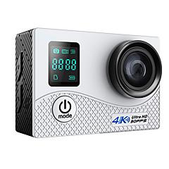16 MP 4608 x 3456 WIFI Voděodolné All in One Pohodlné Bezdrátový G-Sensor Dual Screen Rychleschnoucí Širokoúhlý Multifunkční 3-Way 30fps±