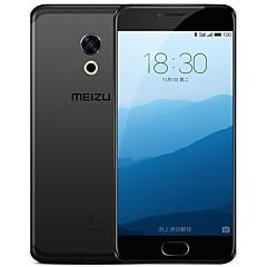 MEIZU meizu pro6 64g  gold 5.2 tum 4G smarttelefon (4GB + 64GB 12 MP Deca Core 3060)