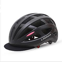 Unisexo Moto Capacete 27 Aberturas Ciclismo Ciclismo Tamanho Único