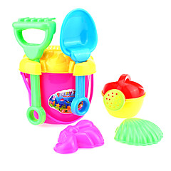 Sand og strandlegetøj Udendørssport og sjov Originale Legetøj Plastik