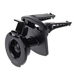Ziqiao suporte de montagem de ventilação para garmin nuvi 44 52 54 2457 2497 2459 2557 2598 lm / garmin nuvi 55 2457 2497 2458 2557 2577