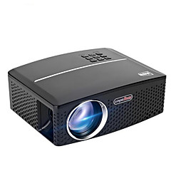 Aun akey3 lcd hd 1800lm proyector portátil home theater