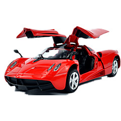 Modèle de jouets&Construction de voiture de jouet en métal